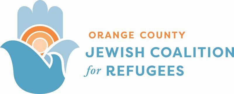 Orange County Jewish Coalition for Refugees