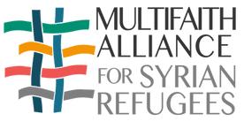 Multifaith Alliance for Syrian Refugees