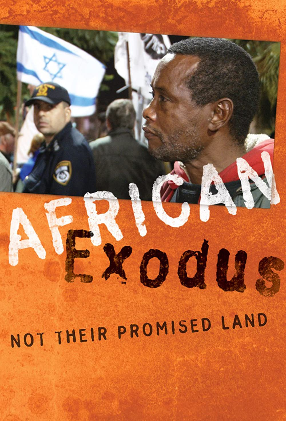 African Exodus image